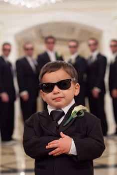 Awesome Groomsmen Photos You Cant Miss ❤ See more: http://www.weddingforward.com/groomsmen-photos/ #weddingforward #bride #bridal #wedding