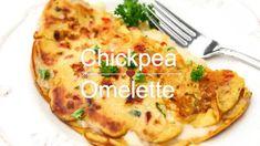 Vegan Ham - The Hidden Veggies Chickpea Omelette, Vegan Omelette, Vegan Quiche, Vegan Breakfast Recipes, Vegan Recipes, Bolo Vegan, Vegan Turkey, Vegan Risotto, Vegan Gravy
