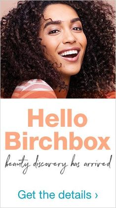 Shop Birchbox beauty products and curated sample boxes at Walgreens online. Choose from skin care, hair care, cosmetics and more. Curl Enhancing Smoothie, Potty Trainer, Root Cover Up, Very Tired, L'oréal Paris, Medical Care, Beauty Shop, Beauty Hacks, Beauty Tips