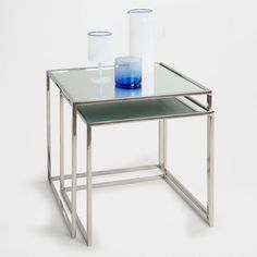 Image of the product Nest of Tables (Set of 2)