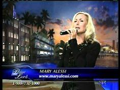 Mary Alessi - Hero