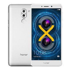 Huawei Honor 6X Specifications & Price In India #huaweismartphone