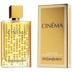 Perfume Cinéma 90ml Yves Saint Laurent com frete grátis melhor preço na Perfumes Importados Gi Perfume Cinéma 90ml Yves Saint Laurent Feminino é um tributo à beleza