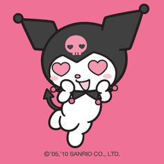 Kuromi love