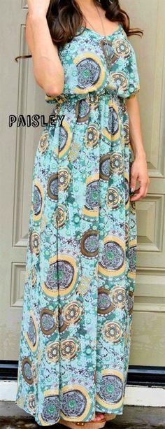 Maxi Dress Blow Out! | Jane