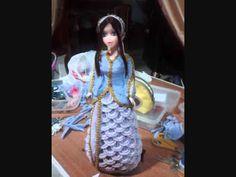 muñecas tamonas