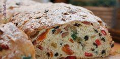 Mejor receta pan de pascua casero