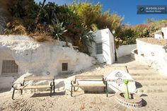 A charming cave house in Granada in Granada