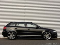 Audi Sportback, A3 8p, Modified Cars, Audi A3, Custom Cars, Cars And Motorcycles, Golf 4, Bmw, Vehicles