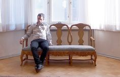 LE COOL Tampere haastattelee mielenkiintoisia ihmisiä: kuvataiteilija Tomas Regan