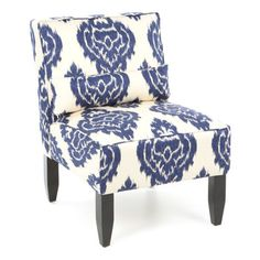 FREE SHIPPING! Shop Wayfair for Skyline Furniture Diamond Slipper Chair - Great Deals on all Furniture products with the best selection to choose from!