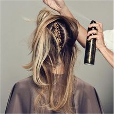 """Get Your """"Masters"""" in Hairdressing With Oribe's """"Journey to Mastery"""" Program - HIS Modern Grooming - Modern Salon"""