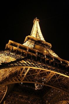 Paris.  A magnificent city that I only scratched at the surface.  There are many more adventures to be had in the city of lights!
