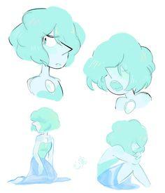 Steven Universe Fan Art! — homuran-star: a bunch of stress relief doodles