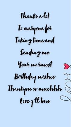 Thank You Messages For Birthday, Happy Birthday Best Friend Quotes, Birthday Msgs, Birthday Message For Friend, Happy Birthday Quotes For Friends, Birthday Girl Quotes, Happy Birthday Wishes Cards, Birthday Wishes For Myself, Birthday Captions
