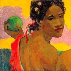 Gauguin Polinesia