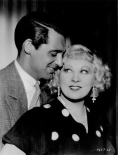 Classic Movies | Classic Movies Mae West and Cary Grant