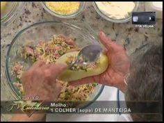 Palmirinha - Batata Recheada - Tv Culinária 2006 - YouTube