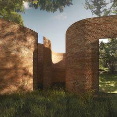 La casa de los espejos - Noticias de Arquitectura - Buscador de Arquitectura
