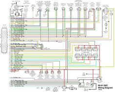 7 3 powerstroke wiring diagram google search work crap ford 2000 Ford Ranger Stereo Wiring Diagram mustang faq with 2000 radio wiring diagram and 1995 ford wiring within 2000 ford mustang wiring diagram