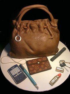 25080 bag creative cake art  (2)