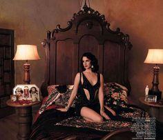 Lana Del Rey for L'Officiel Paris April 2013 by Nicole Nodland