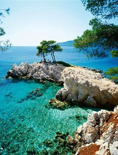 Scopelos island, Greece