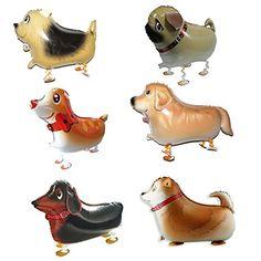6pcs Pet Dog Balloons Walking Animal Balloon Air Walkers ... https://www.amazon.com/dp/B01FS7MXHM/ref=cm_sw_r_pi_dp_x_bzqgybTQ9EFH0