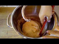 Limara péksége: Joghurtos szendvicskenyér