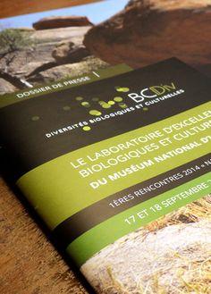 BCDiv LabEx CNRS - Dossier de presse Cover, Books, Press Kit, Libros, Book, Book Illustrations, Libri