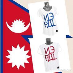 """Esta semana iniciamos la Campaña """"Botón X Nepal"""" para apoyar a los damnificados en el terremoto. Colabora comprando estas camisetas solidarias en nuestra tienda online: http://boton.com.es/ps/25-boton-x-nepal o por teléfono 691 572 675 (desde móvil) / 900 494 627 (desde fijo) #TerremotoNepal #Nepal"""