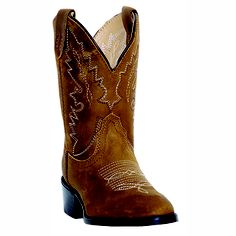Dan Post Infant's Shane Western Boots Perfect for when we move to Texas