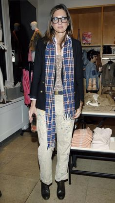 The Jenna Lyons Look Book - preppy cool