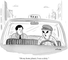 from: The New Yorker cartoons