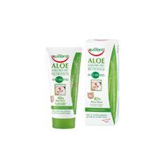 Mascara Facial Revitalizante Aloe Vera Equilibra 75ml  R$ 55,76