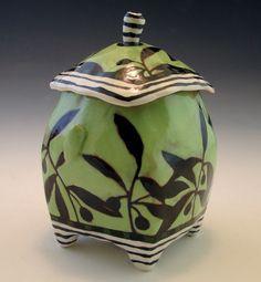 nancyand burt - Nancy Gardner ceramics