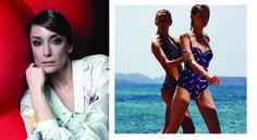 Bikinis, Swimwear, Posts, Woman, Creative, Blog, Fashion, Bathing Suits, Moda