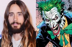 "Oscar winner Jared Leto hasn't settled on his follow-up to ""Dallas Buyers Club"" so he's still available  Oscar winner Jared Leto is circling a key role in David Ayer's ""Suicide Squad"" that could prove to be The Joker, an individual familiar with the Warner Bros. project has told TheWrap.  Tom Hardy, Will Smith and Margot Robbie to star in ""Suicide Squad"". Jesse Eisenberg is also expected to reprise his role as Superman's mortal foe Lex Luthor, though no casting is confirmed at this time."