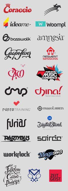 Nice logos