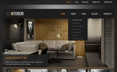17 Interior Design Responsive WP Theme