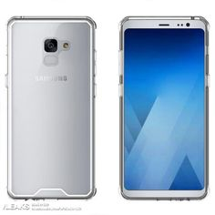 Filtraciones de dos smartphones Samsung: Galaxy A7 2018 y Galaxy J5 Prime  2017