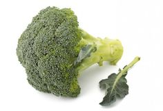 Foods Good for Constipation in Kids - Broccoli