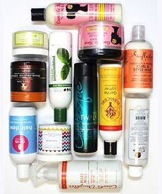 What is a hair milk?  Hair milks are like lotions for your hair; they are lighter products that provide the daily moisture that your curls need. These products can be used after washing or to refresh hair after sleeping. But because they are so light, they should not be used as a styling aid! If you have a loose curl pattern, hair milk might be all that you need. Those with a tighter curl pattern should use hair milk in addition to a styling serum or gel.