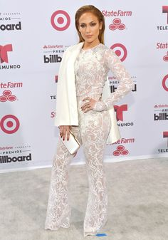 Jennifer Lopez, Roselyn Sanchez, and more stars steamed up the red carpet at the Billboard Latin Music Awards 2015 in Miami on April 30; see the best-dressed ladies here!
