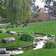 Levi's Plaza | The Cultural Landscape Foundation