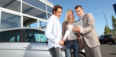 Get Just The Right Car With These Buying Tips