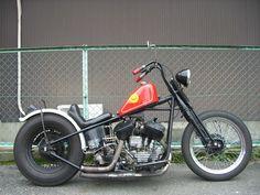 村山モーターサイクル/GALLERY/1948U