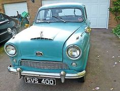 Classic Trucks, Classic Cars, Austin Cars, Reserve, Jeep Truck, Old Ones, Old And New, Old Things, British
