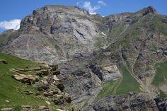 Punta de las Escuellas (2349 metros)