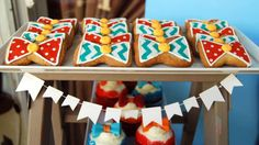 Bow Tie Little Man Baby Shower Party Ideas | Photo 10 of 27 | Catch My Party
